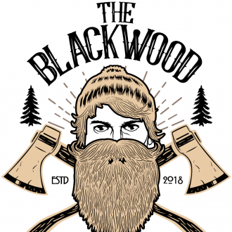 The Blackwood Axe and Knife Throwing Academy Germany